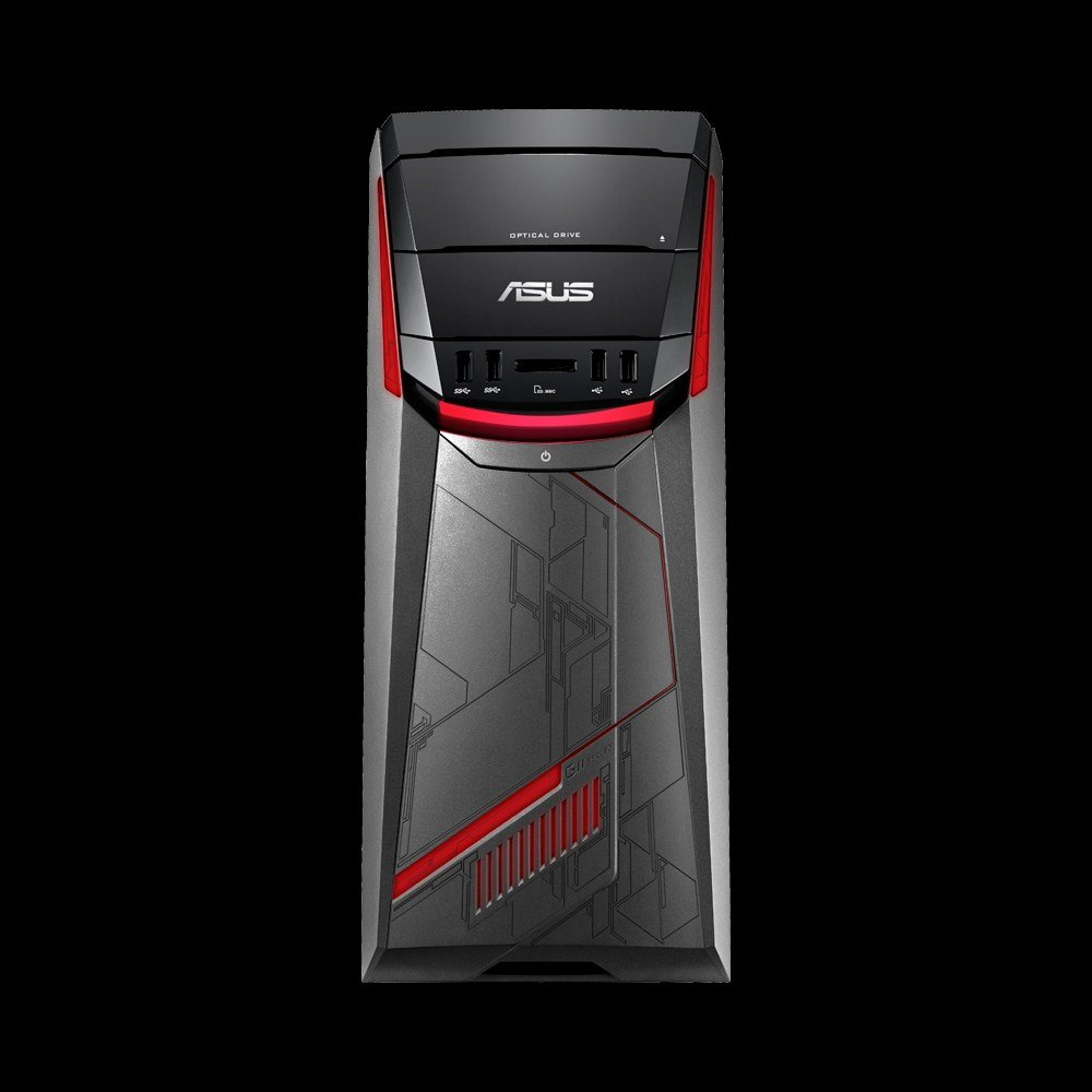 ASUS Reveals the ROG G11 Gaming Desktop