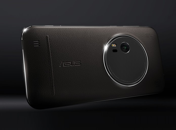 Asus Rolls Out Major OTA Updates For Zenfone Zoom And 2 Laser