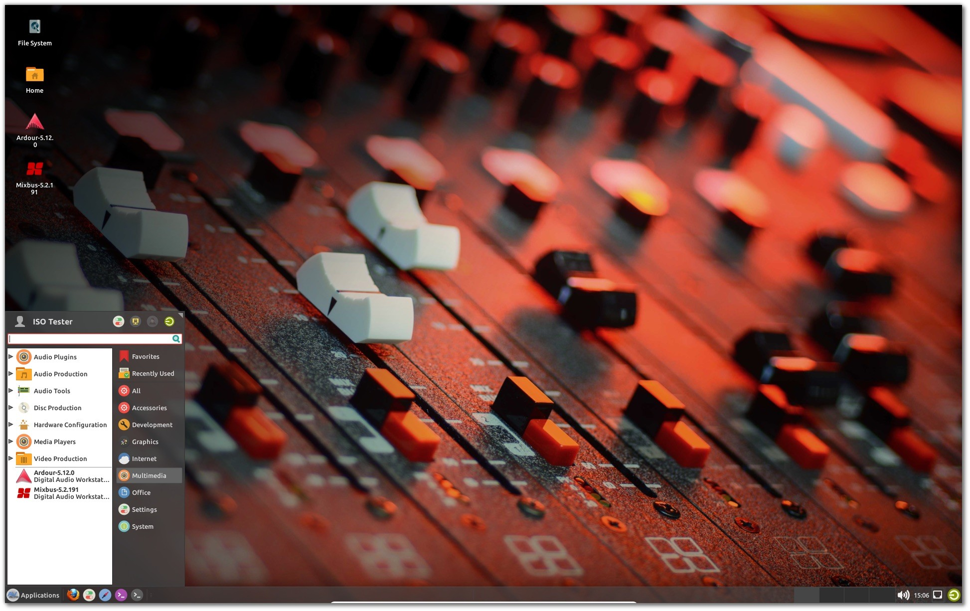 AV Linux to Drop 32-Bit Support, Focus Its Development on