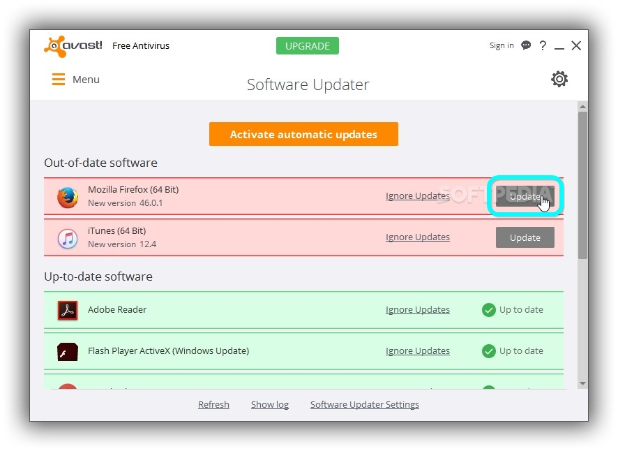 Avast Free Antivirus 2016 Explained: Usage, Video and Download