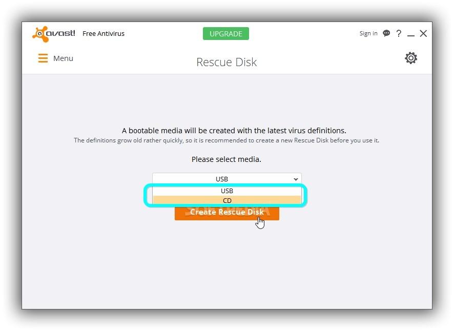 free download avast antivirus virus definition