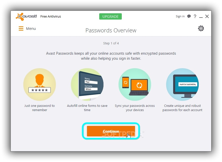 avast safezone how to download video
