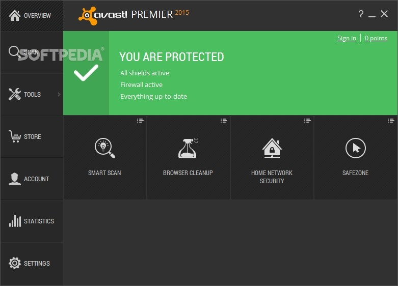 Avast Premier 2015 Review Outstanding Av On All Fronts