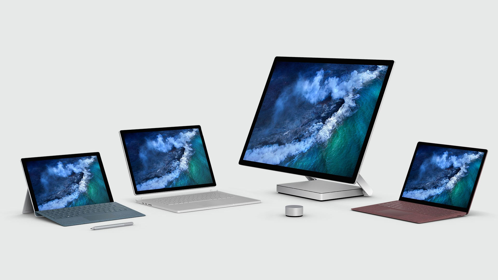 Microsoft announces Surface event on October 2: Foldable dual-screen device expected