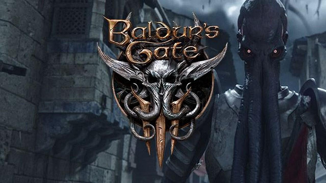 Baldur's Gate 3, Is That You?