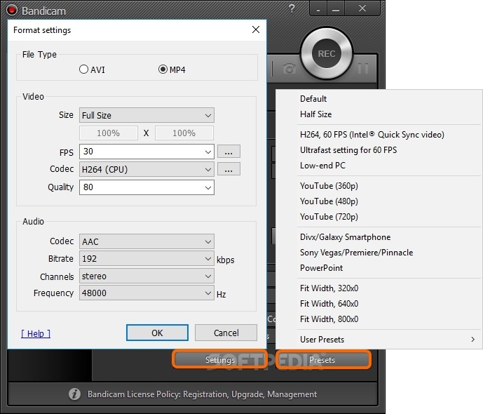 Bandicam Screen Recorder Explained: Usage, Video and Download