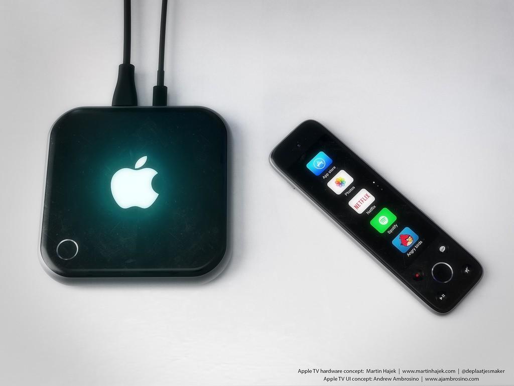 All 4 Apple Tv