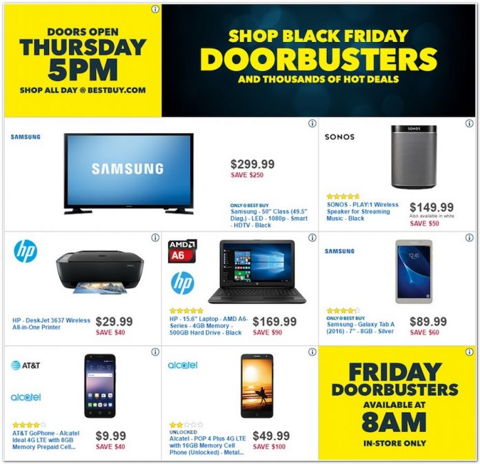 Best Buy Black Friday Iphone Sale