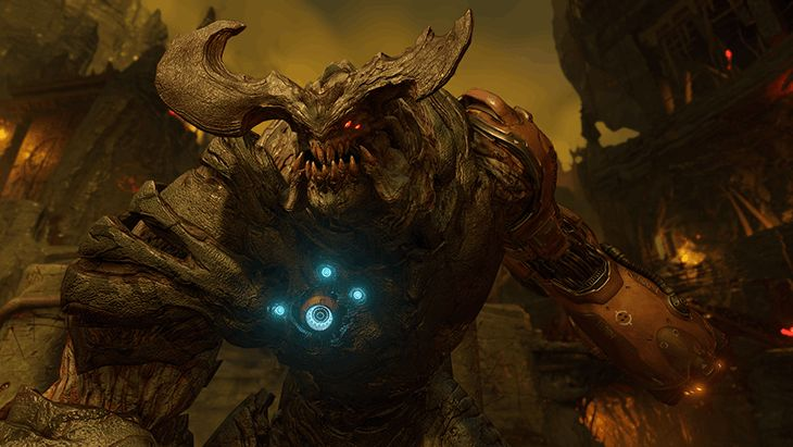 Bethesda Softworks Promises Gamers Great DOOM and Dishonored