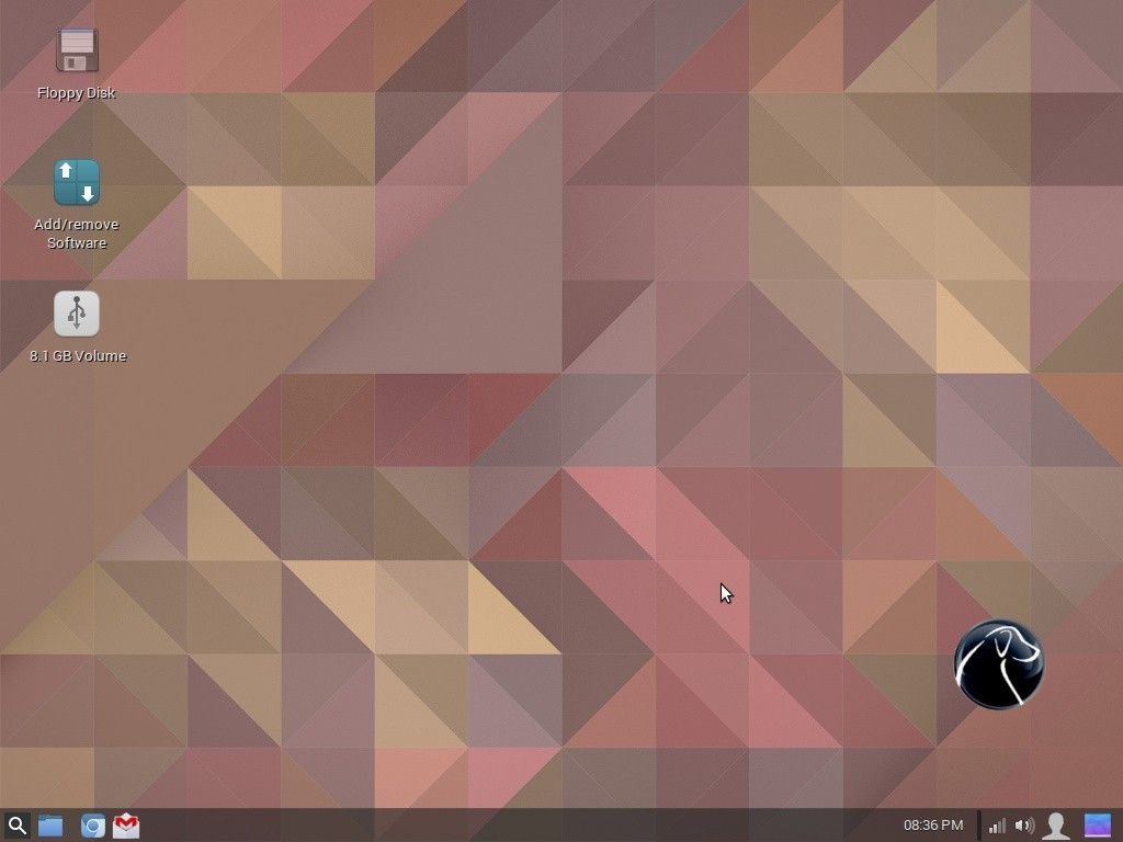 Black Lab Linux 8 Beta 3 Is Out with Full EFI Support, Based
