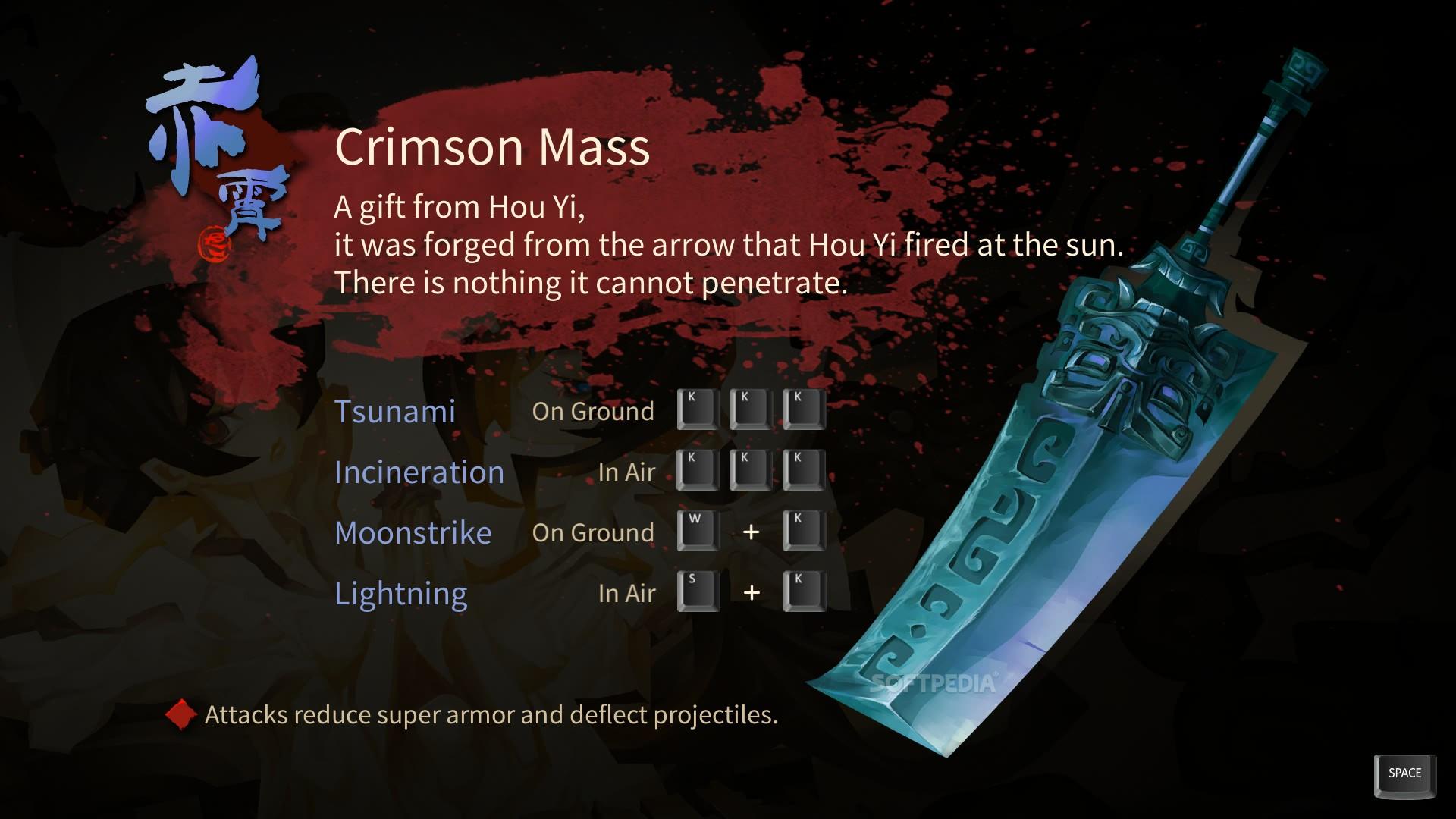 bladed fury jade mass ile ilgili görsel sonucu