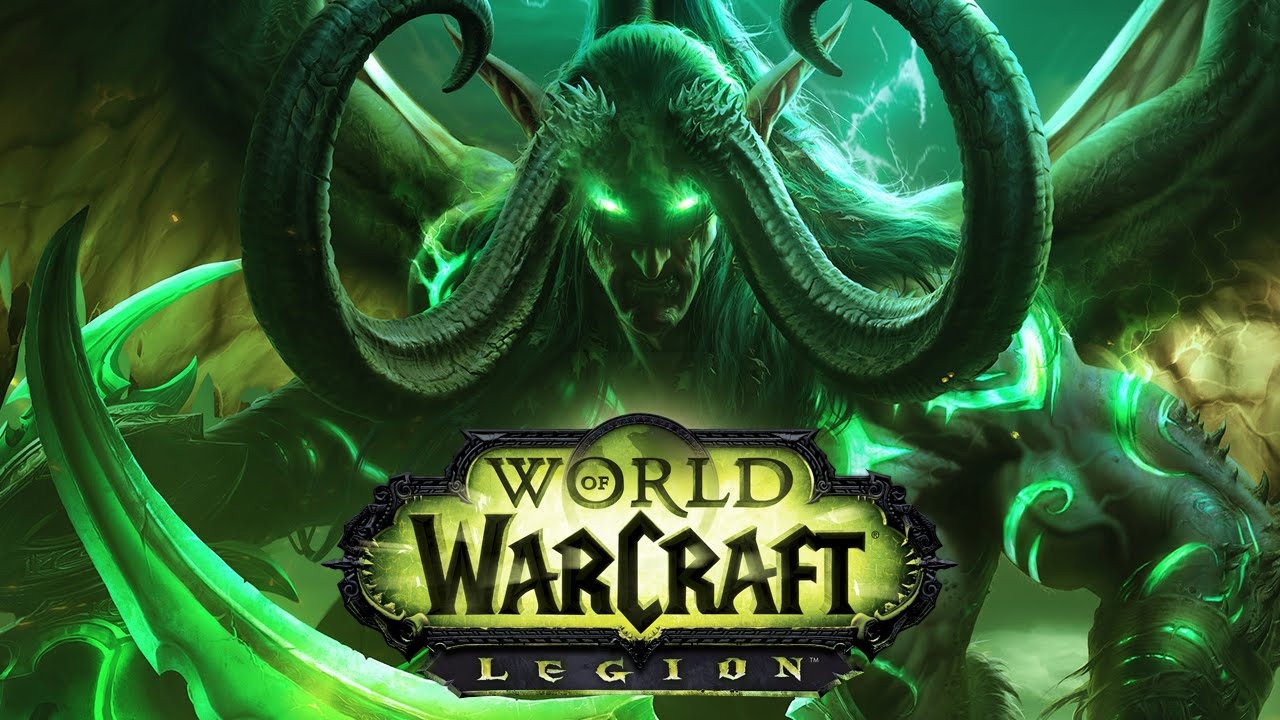 Blizzard Is Discussing Classic World of Warcraft Realm After