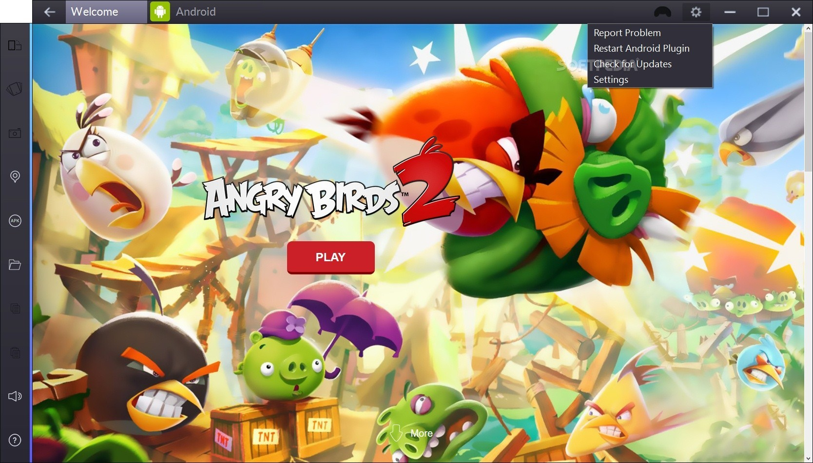 BlueStacks 2 Released, Lets You Run Android Apps on Windows