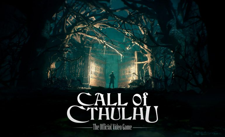 Call Of Cthulhu First Impressions Pc