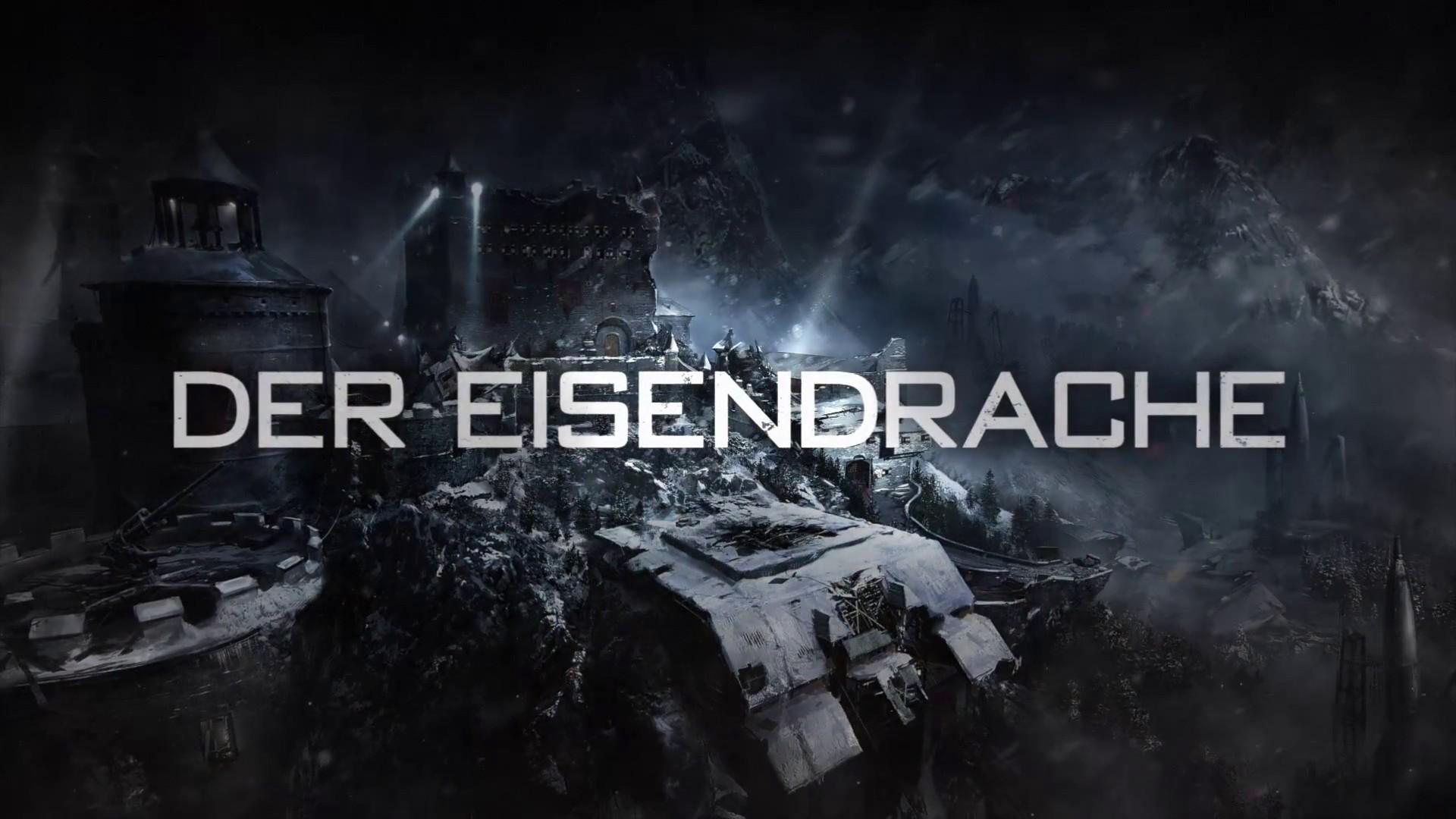 Call of Duty: Black Ops 3 Awakening New Maps Detailed, Eisendrache ...