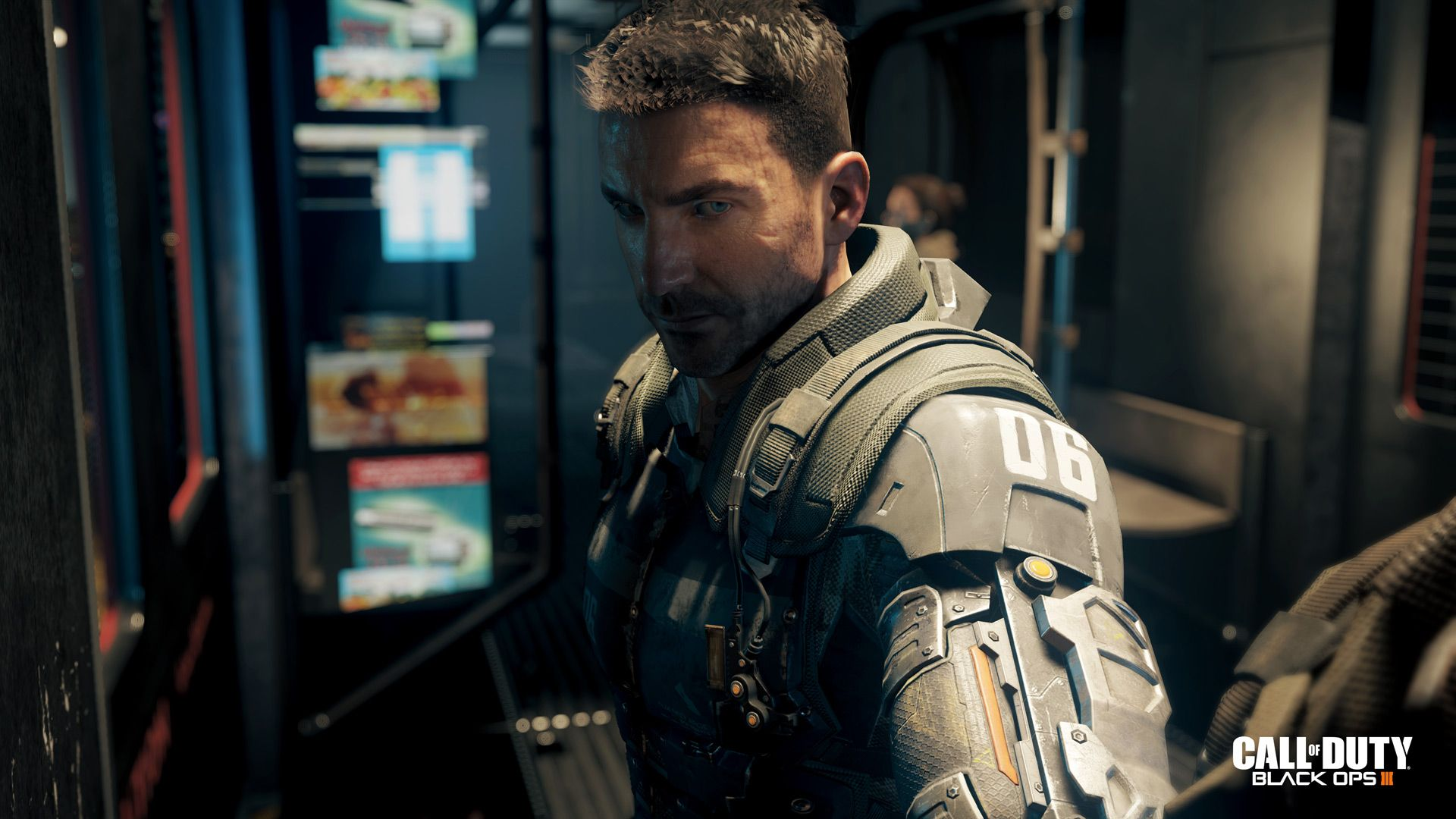 Call Of Duty Black Ops 3 Gameplay Launch Trailer Features