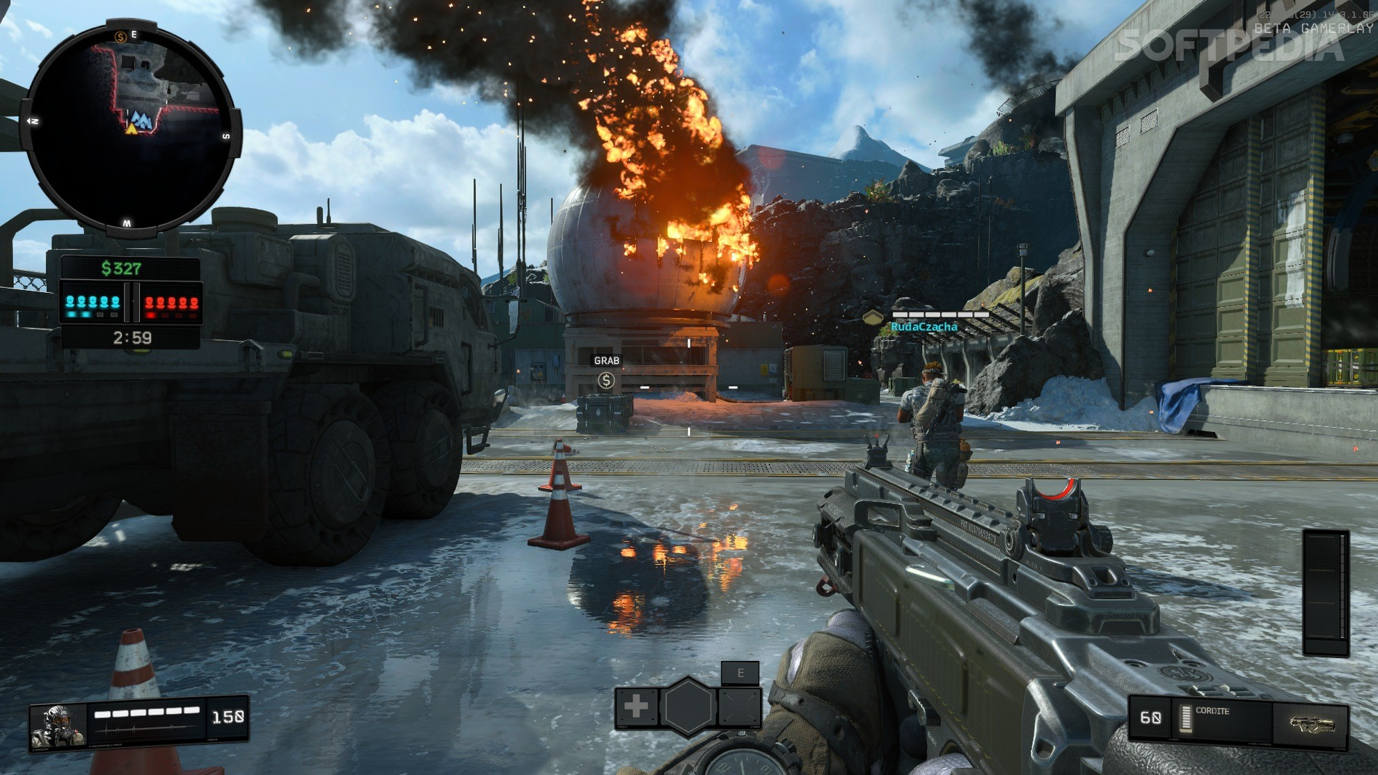 Call Of Duty Black Ops 4 Beta Preview
