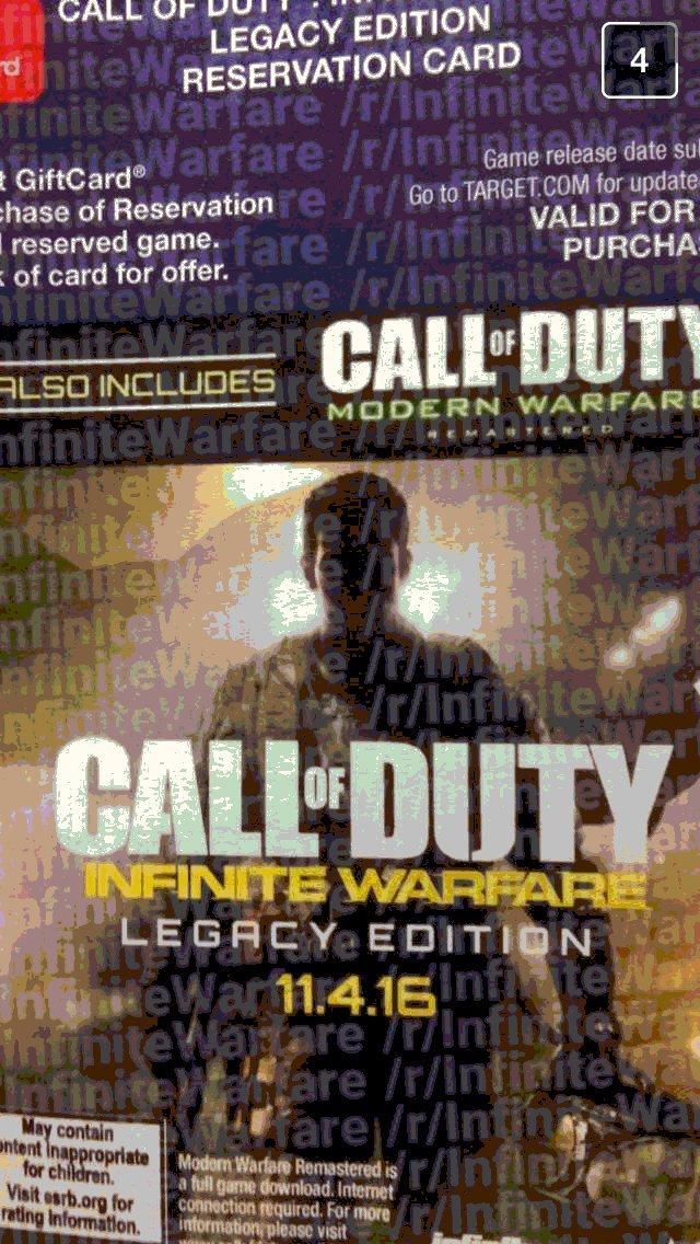 Call Of Duty Modern Warfare Remakes Confirmed Via Poop Emoji