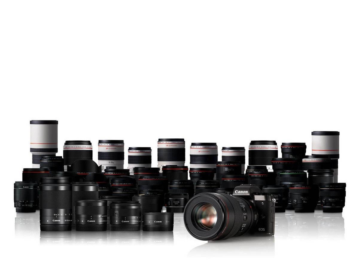 Canon updates firmware for several eos cameras update now.