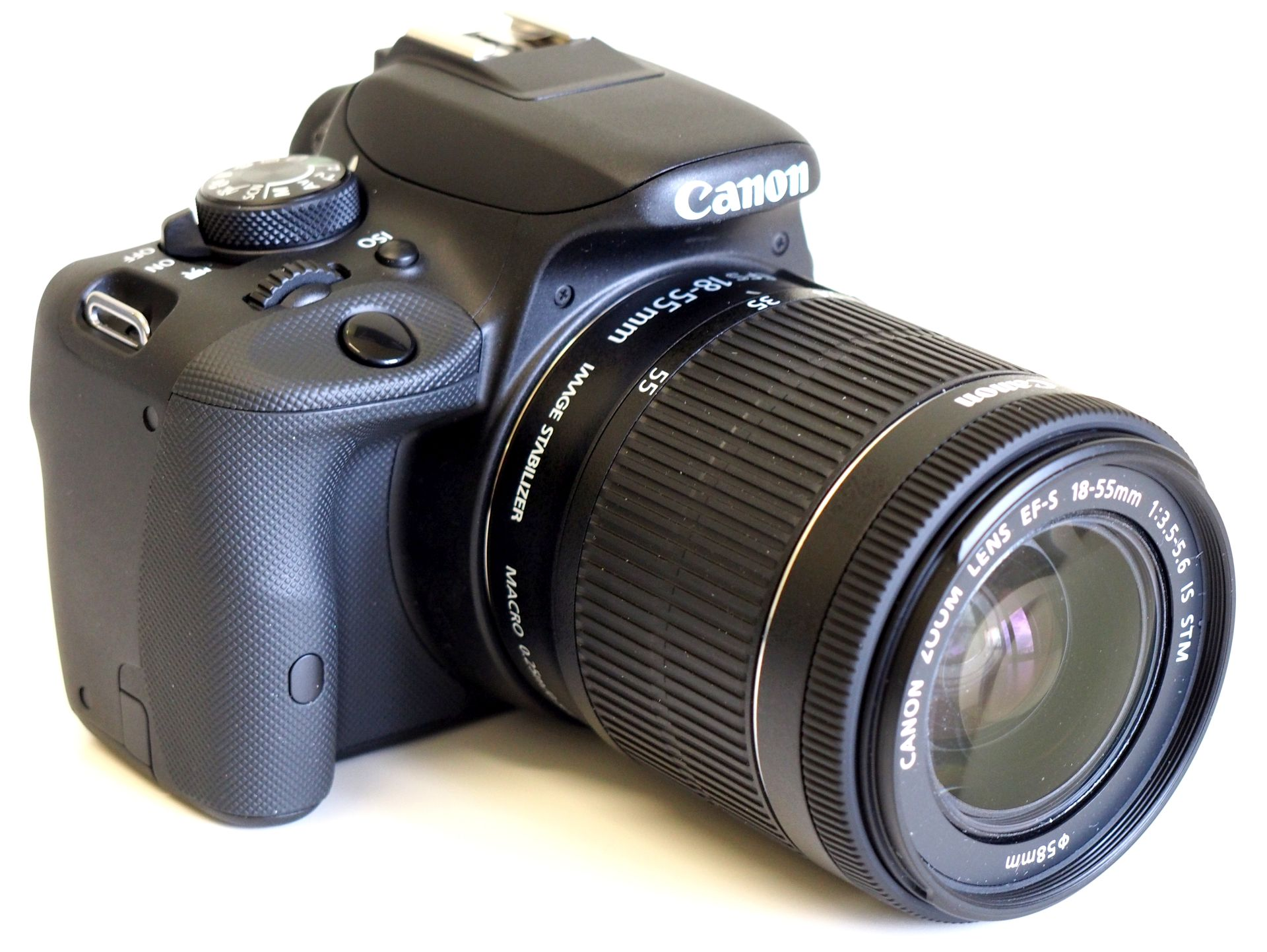 Canon Updates Firmware for Several EOS Digital Cameras ...