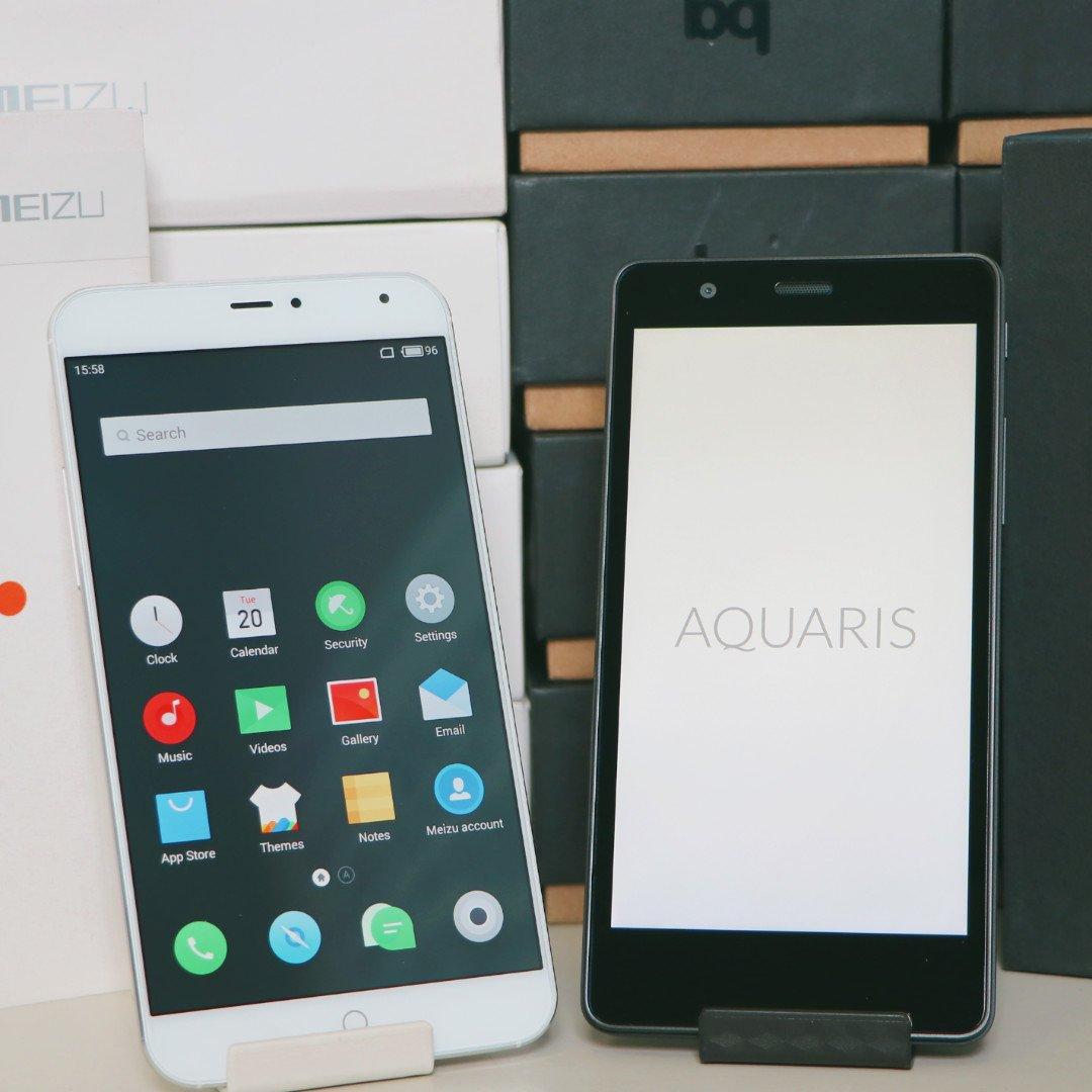 Canonical Donates Ubuntu Phones to UBports to Continue Ubuntu Touch