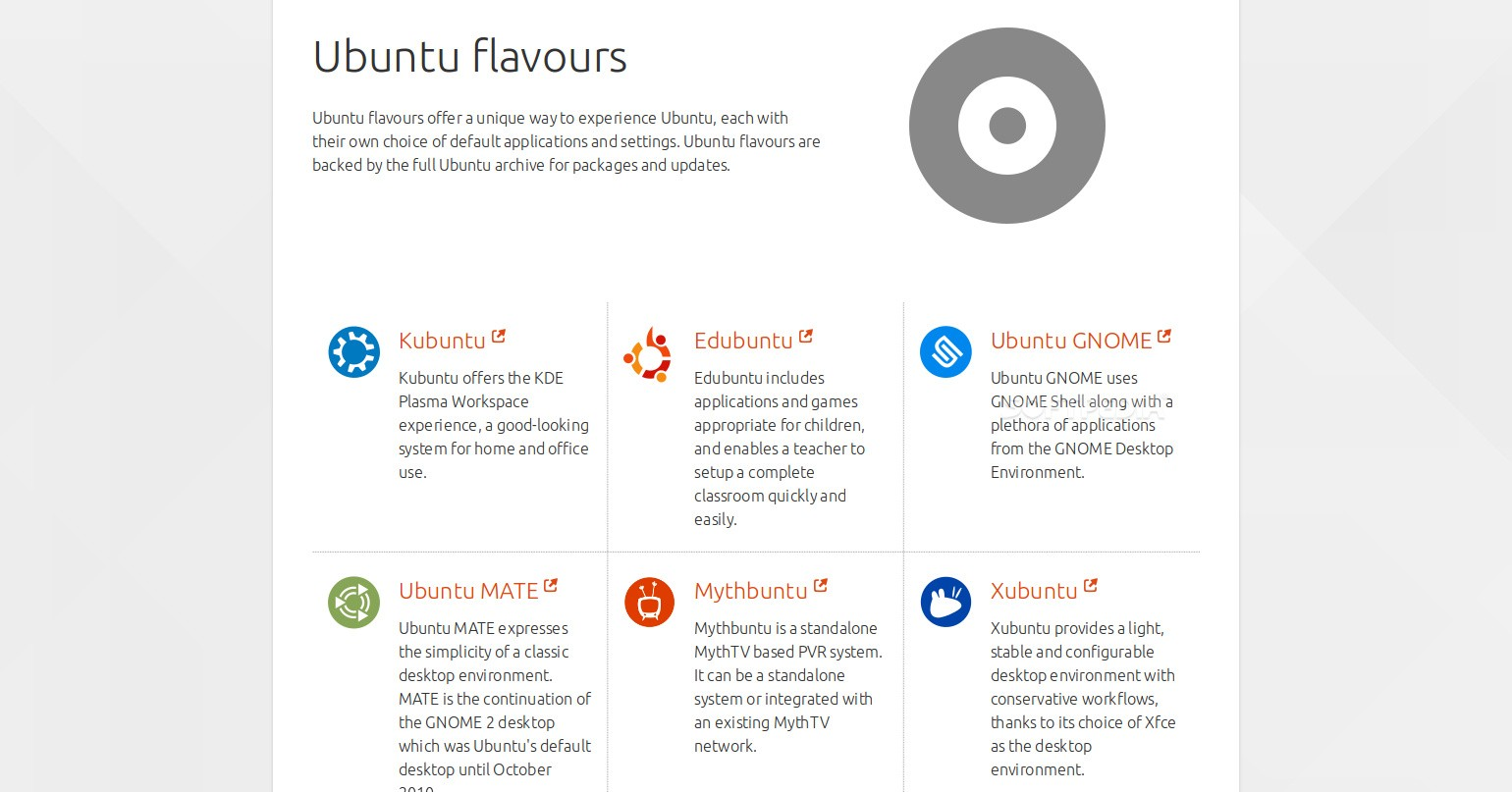 Canonical Makes It a Lot Easier for Newcomers to Discover