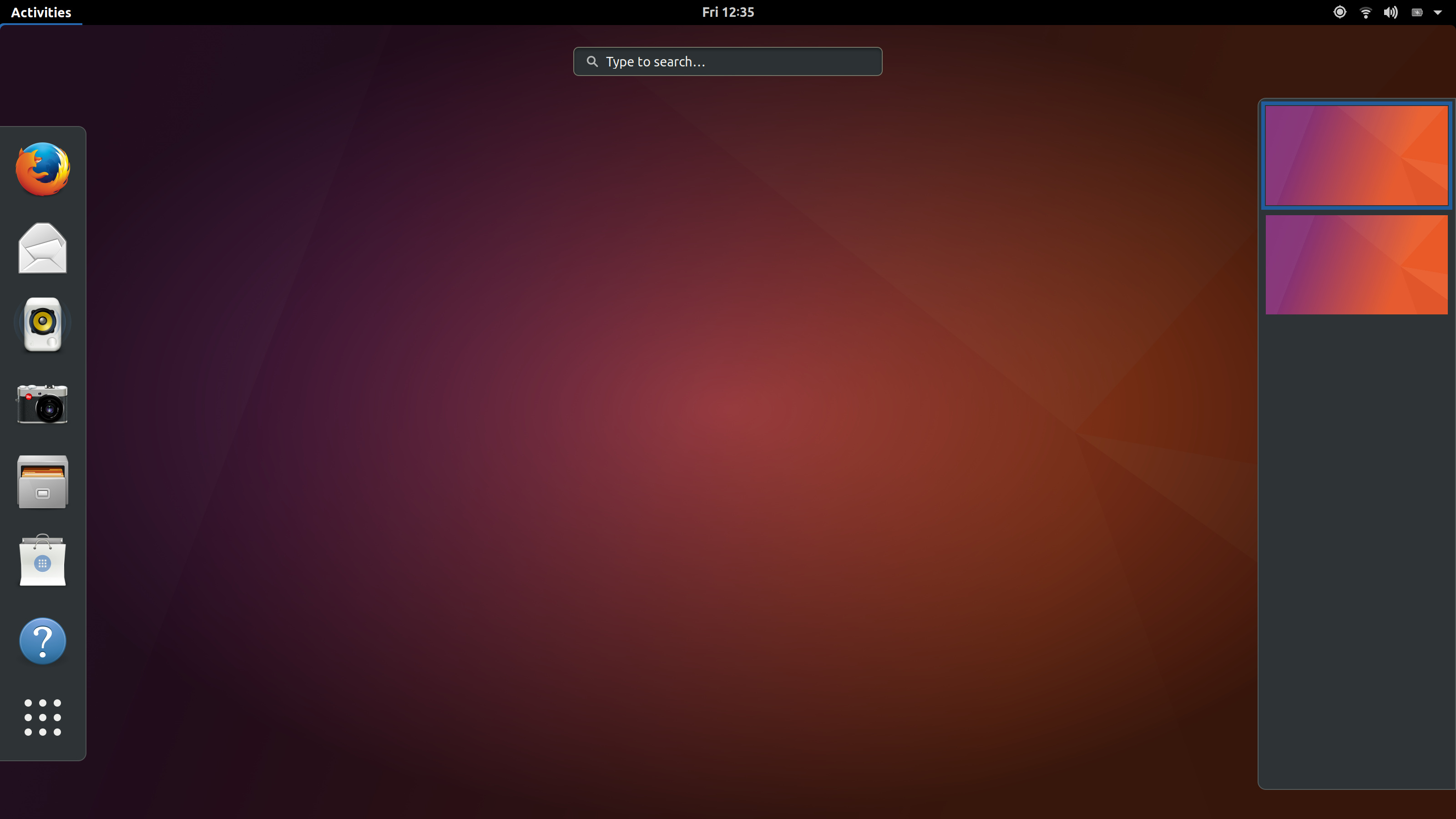 Canonical Works on Fixing GNOME Shell for Ambiance to Look Good on