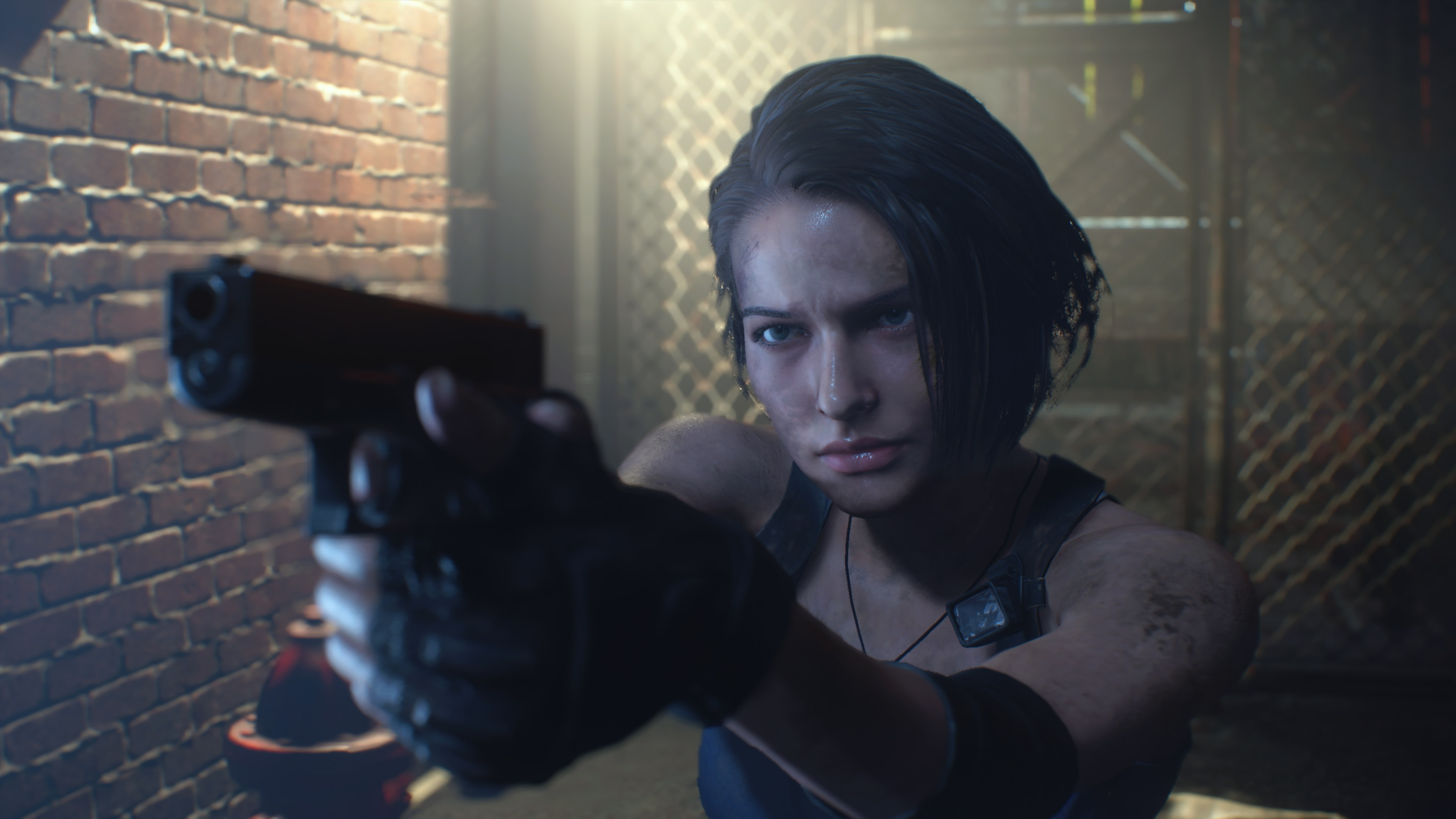 Resident Evil 3 Demo Coming March 19