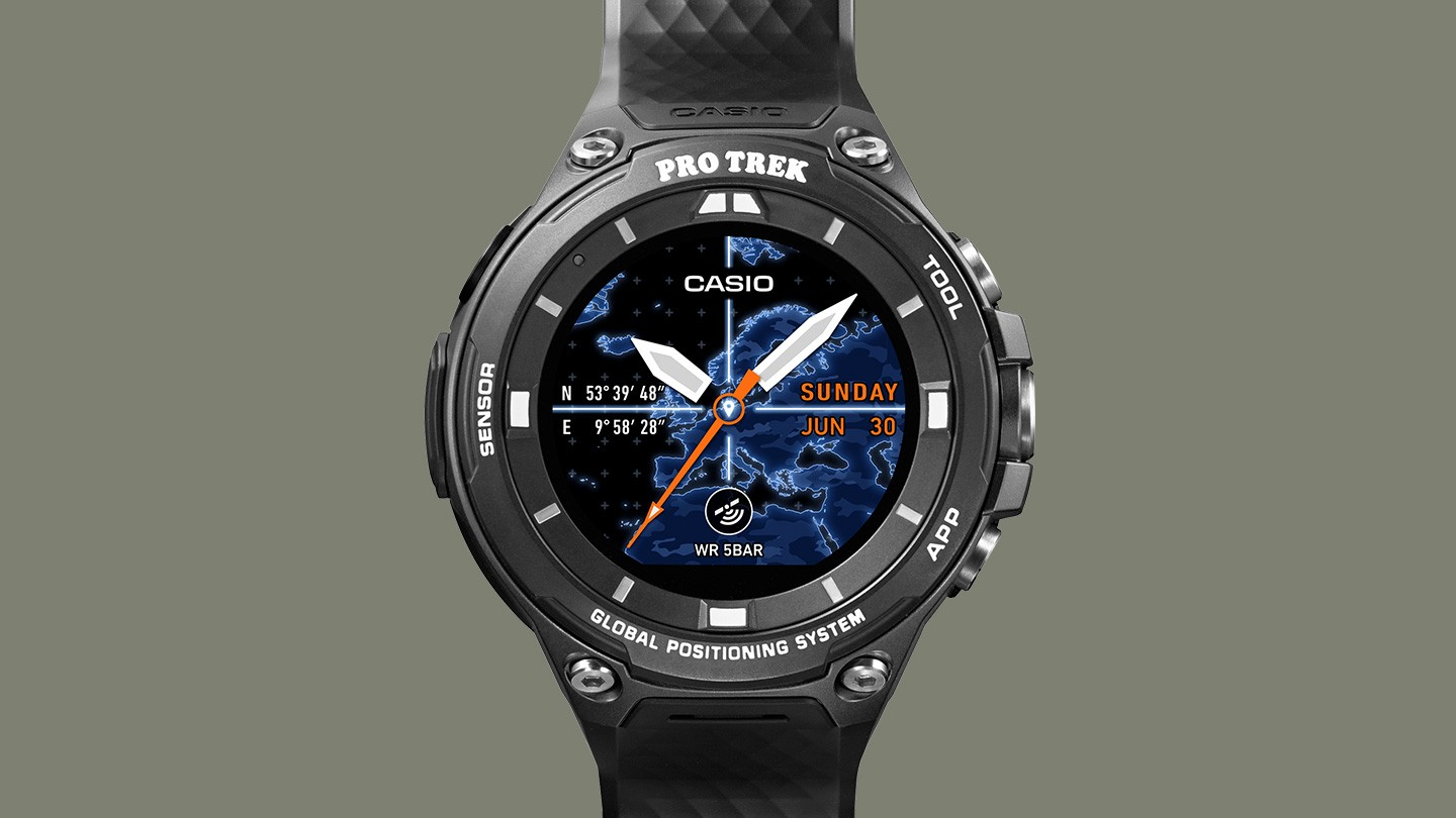 rug com smartwatch powerwatch x ah rugged matrix androidheadlines ces on with the hands