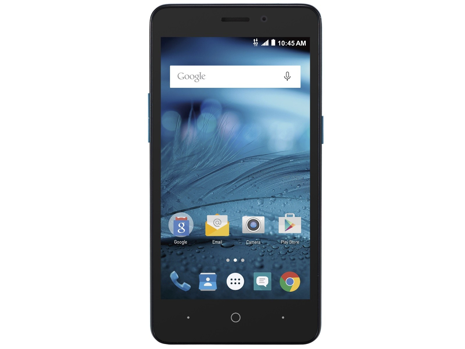 CES 2016: ZTE Avid Plus Coming Soon to T-Mobile and MetroPCS