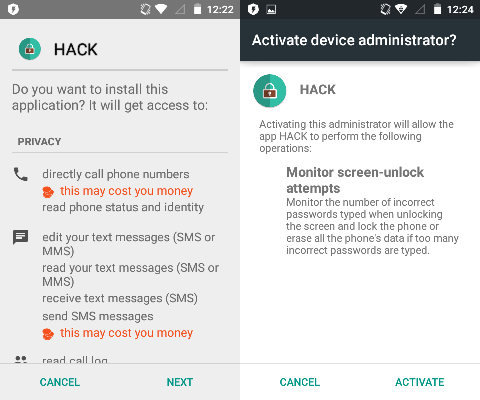 Cheat Tool for Android Games Delivers Dangerous Banking Trojan