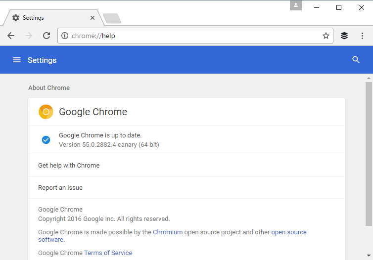 Chrome 55 to Use from 35 to 50 Percent Less Memory than ...