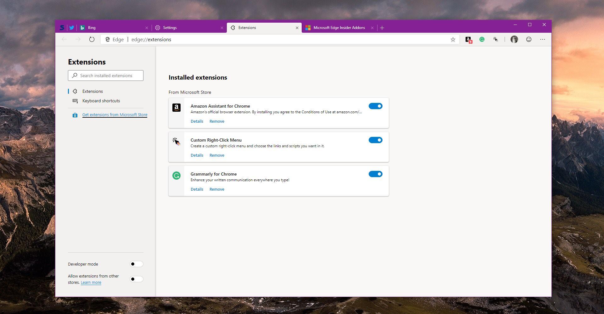 Chromium-Based Microsoft Edge Browser: Everything You Need