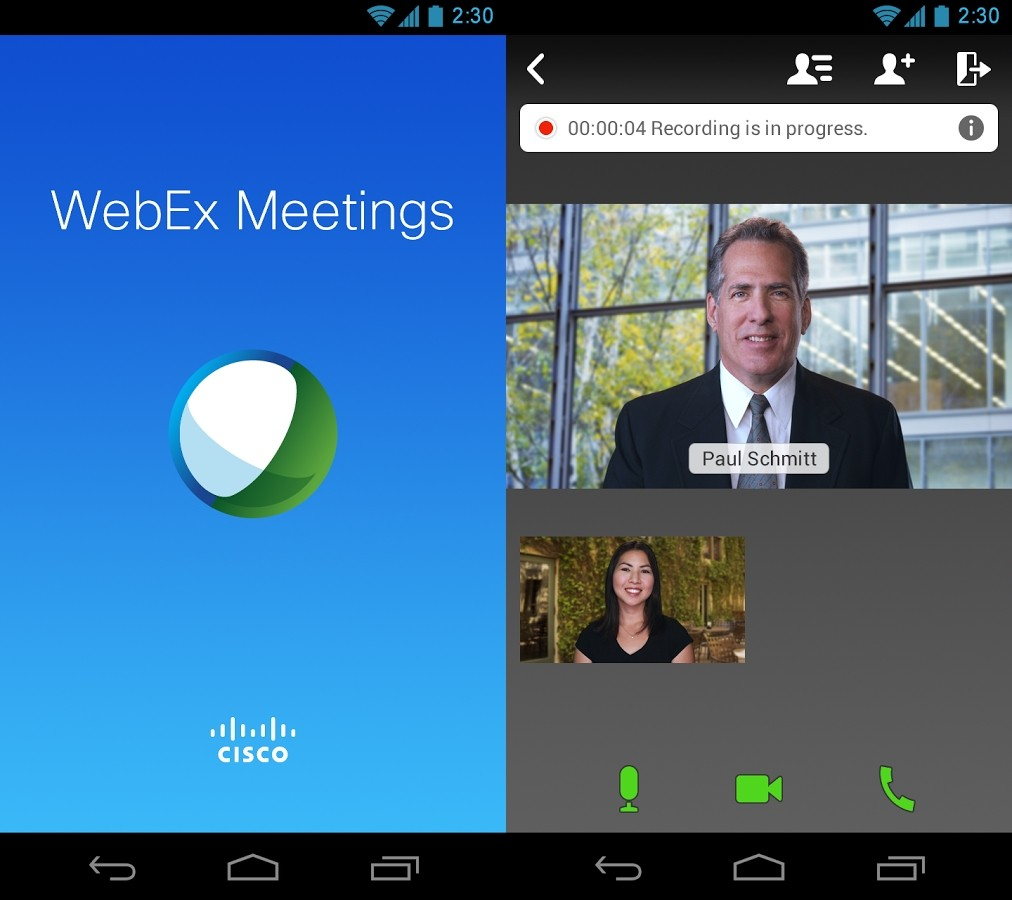 WebEx Player Watch share and edit WebEx recordings