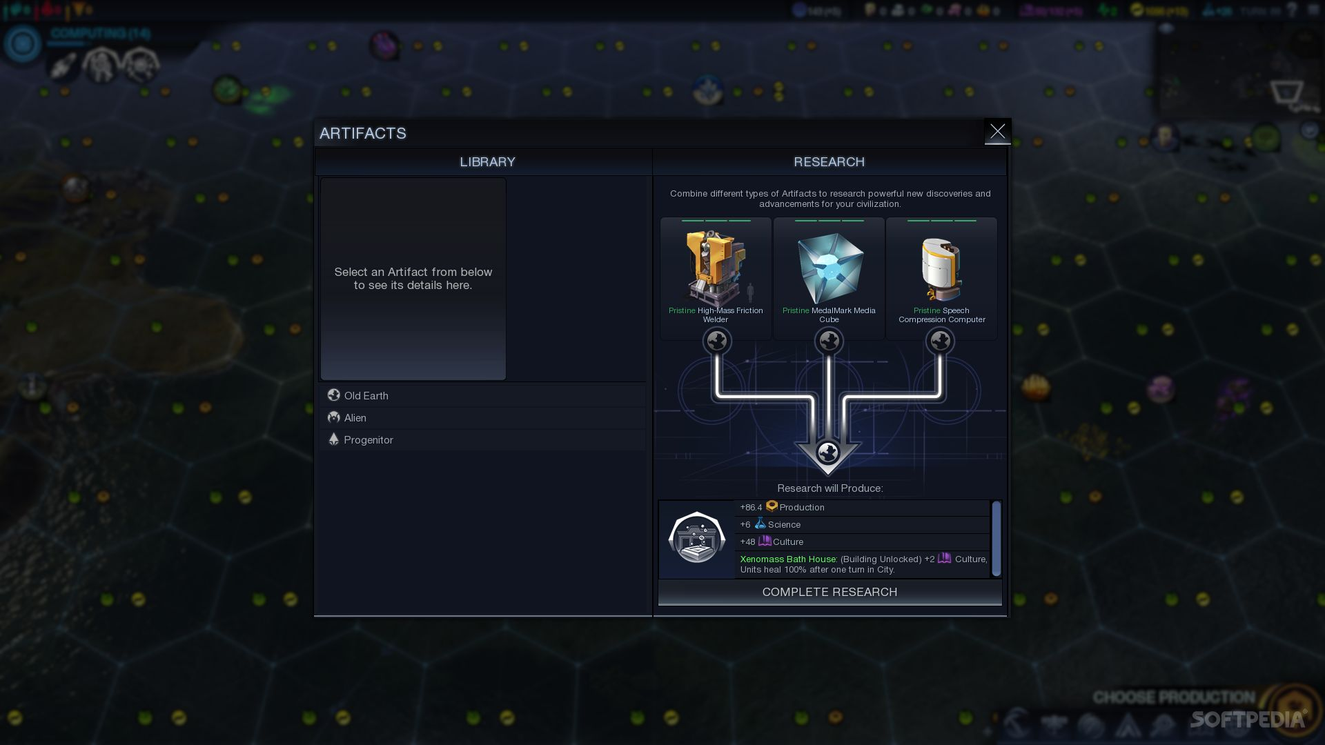 civilization beyond earth rising tide review
