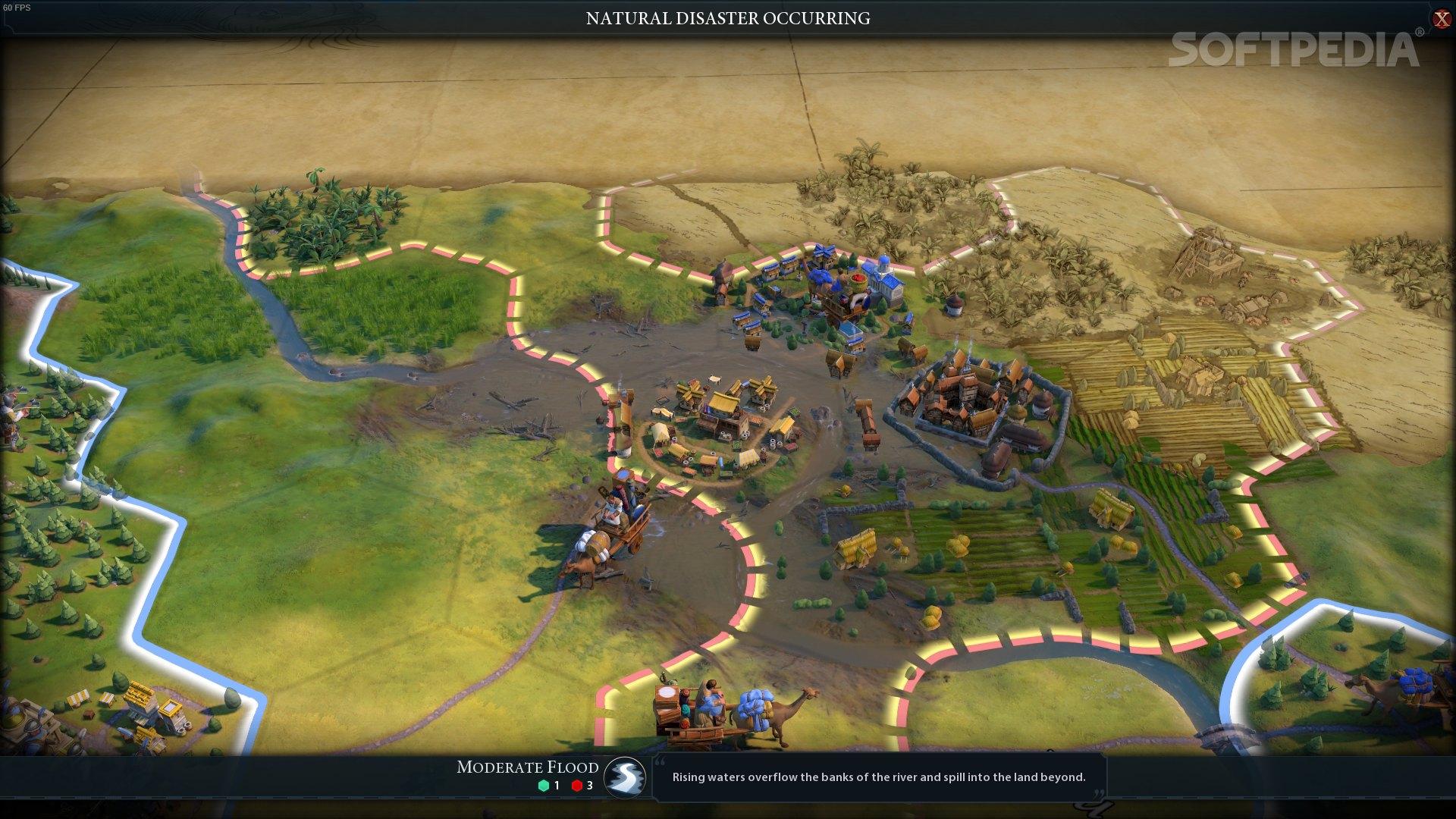 Civilization VI: Gathering Storm Review (PC)