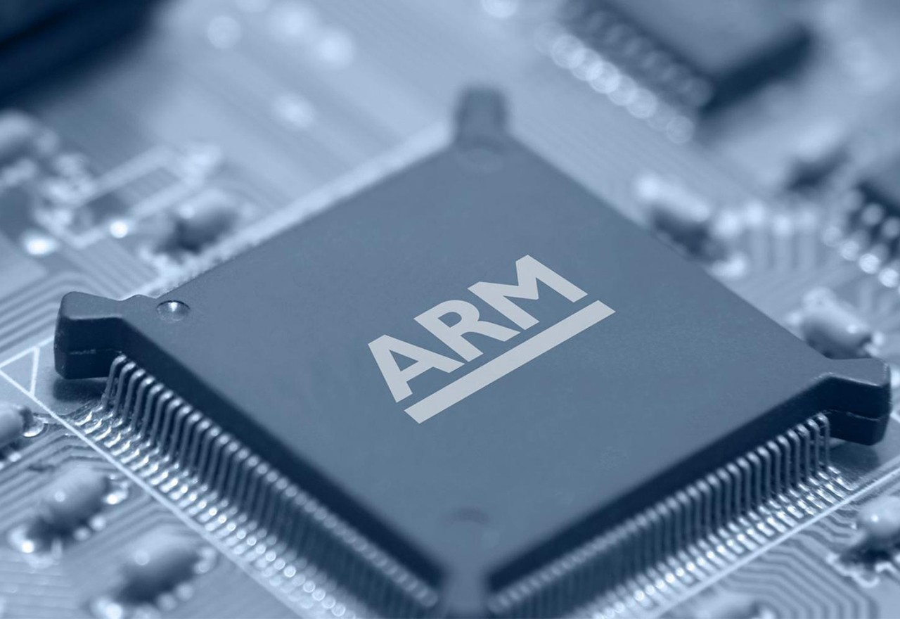 "Kite"" Is the New Processor Core Announced by ARM"