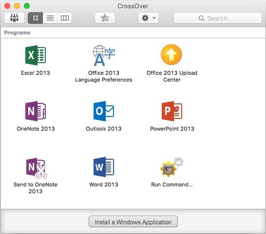 microsoft office 2013 for mac