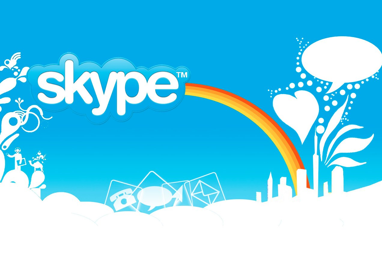 Skype Brings Custom Background Feature to Windows, Mac, Web Apps
