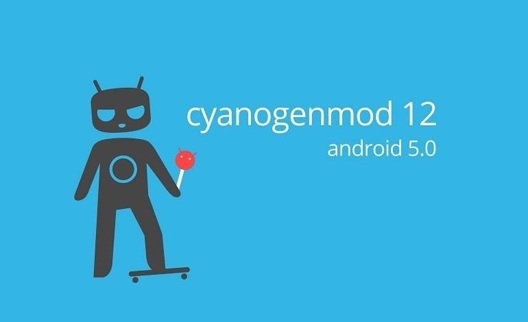 Cyanogen to Shift Focus to CM 12 1 and Android M After Releasing