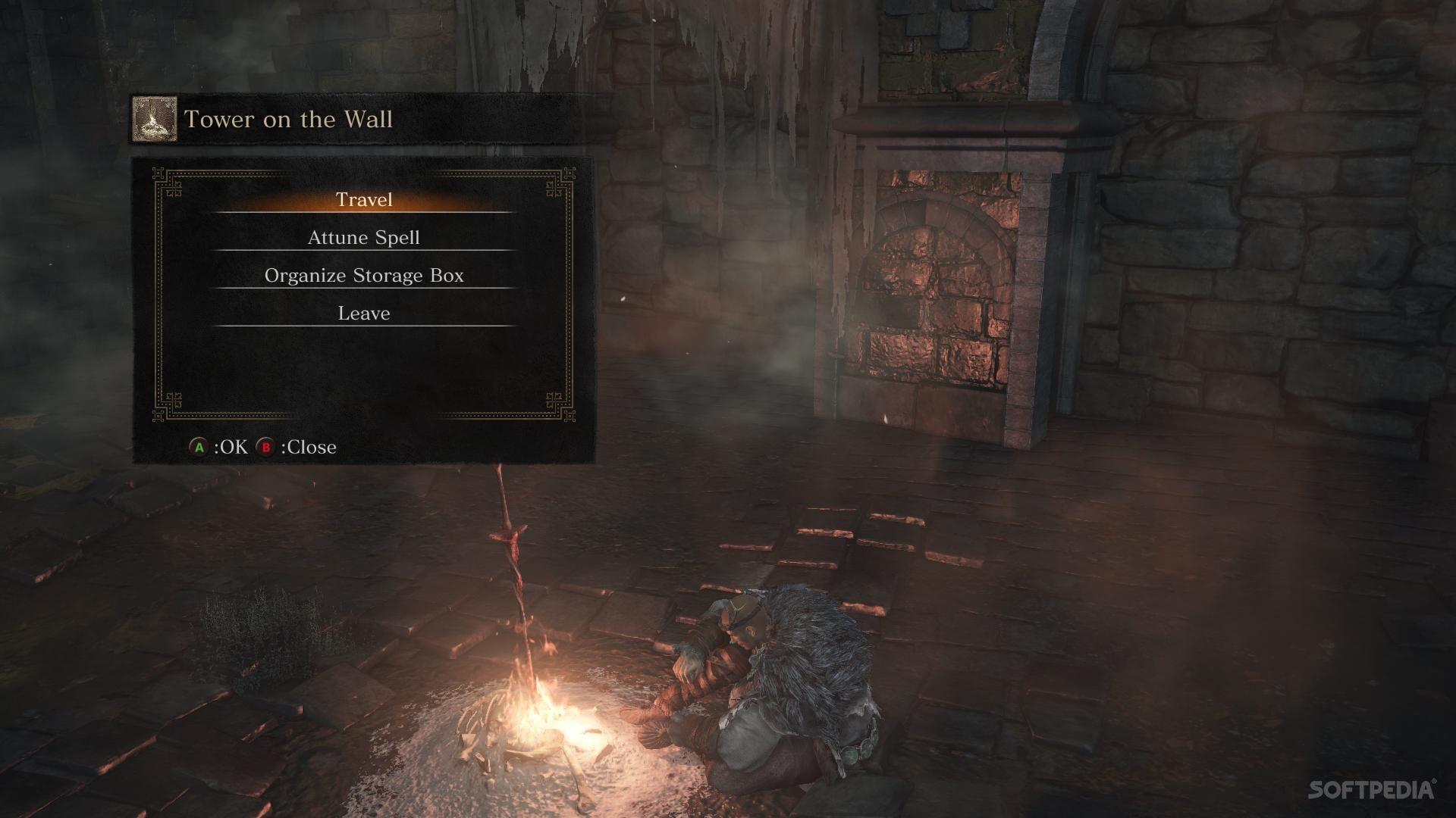Dark Souls 3 Review (PC)