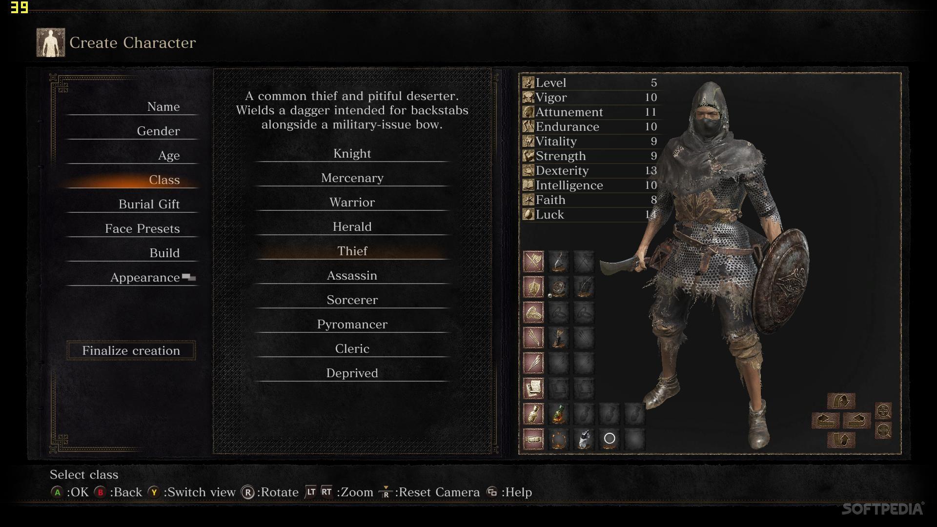 Dark Souls Ii Review: Dark Souls 3 Review (PC