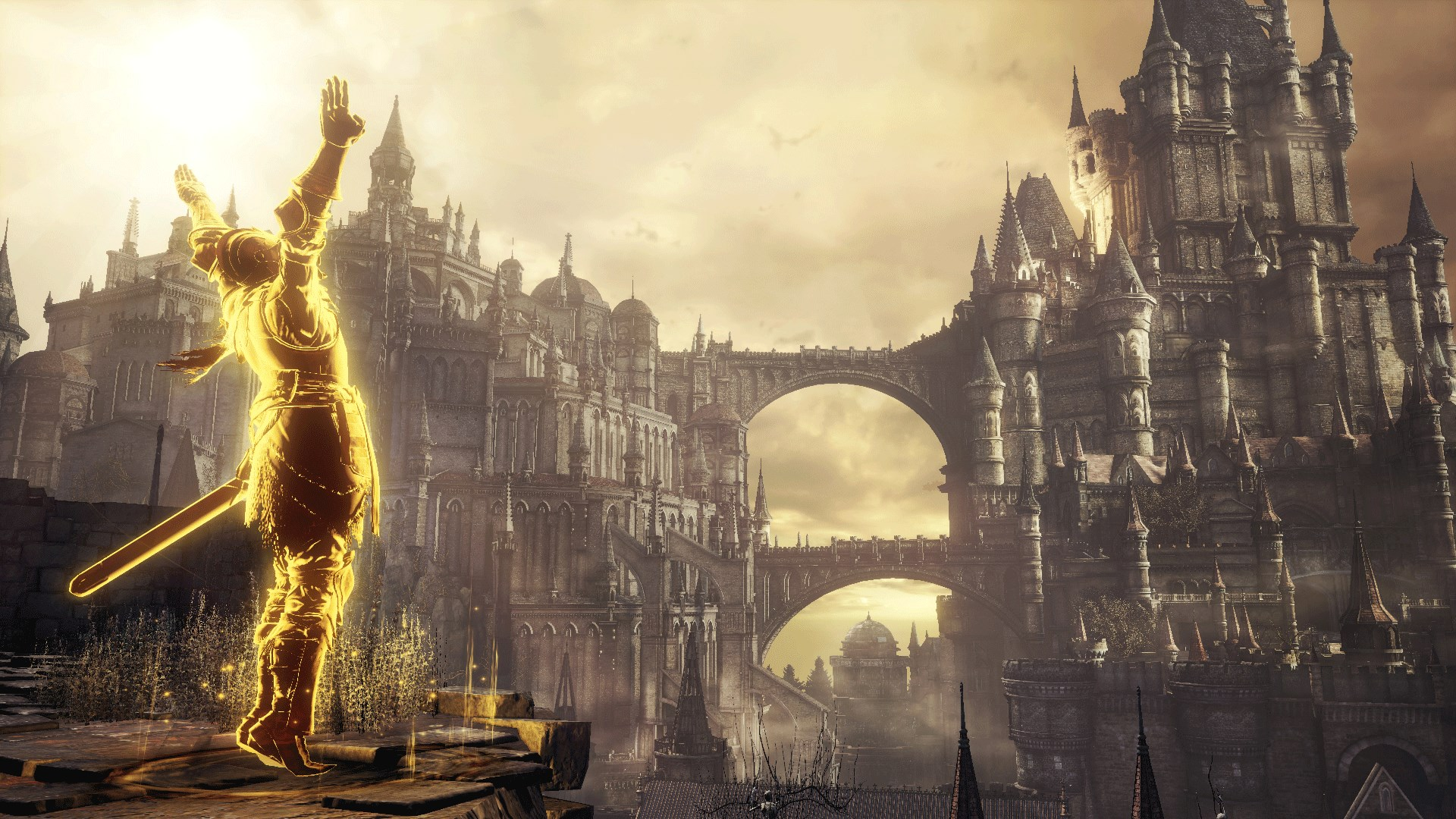 Dark Souls 3 Sweepstakes Reveal Checklist As Gamers Prepare For