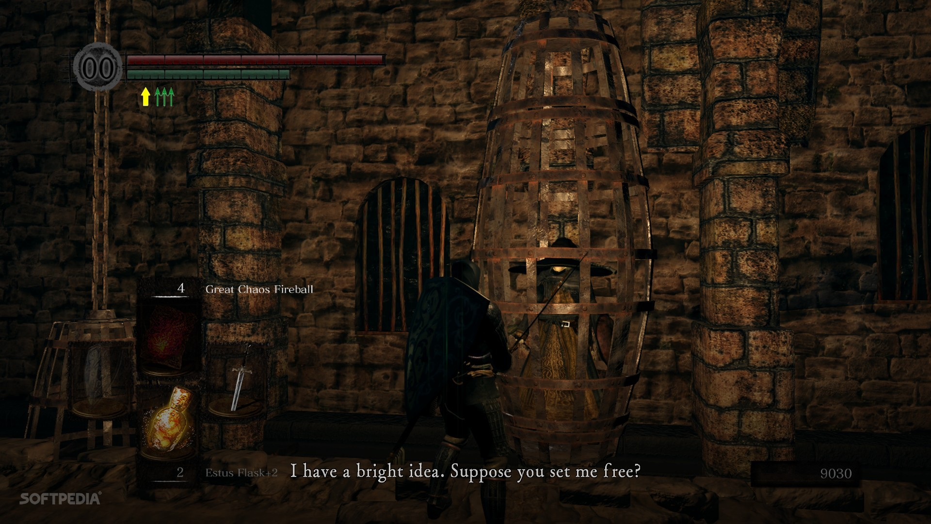 Dark Souls Ii Final Review The Trouble With Sequels: Dark Souls Remastered Review (Playstation 4