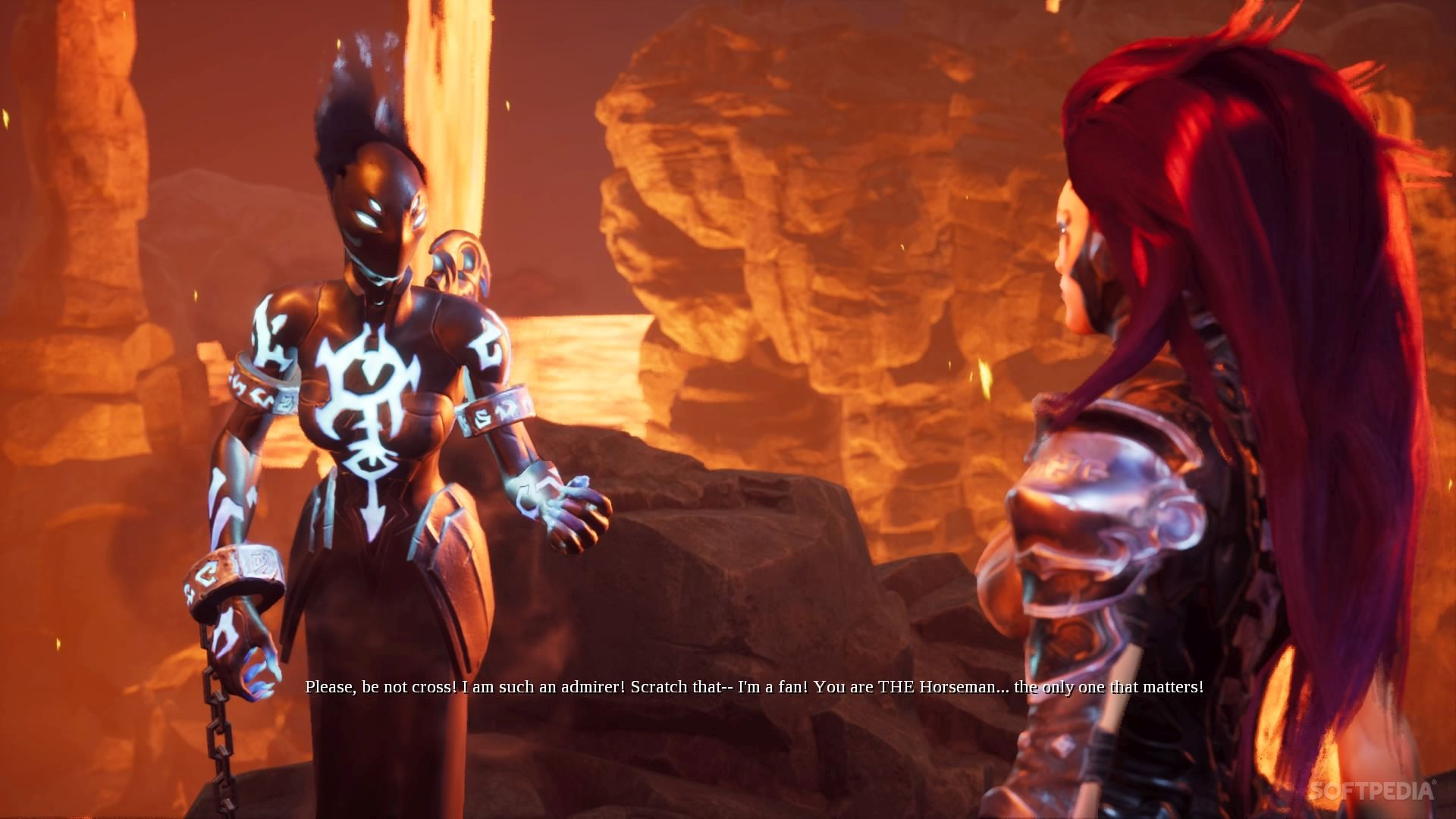 Darksiders III Review (PS4)