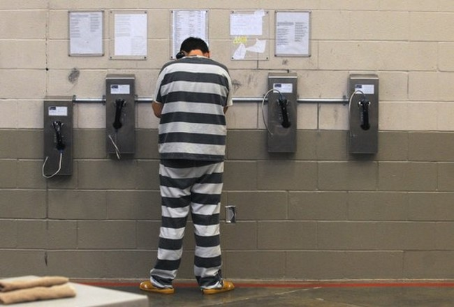 Hacker Breaches Database of 70 Million Prisoner Phone Calls