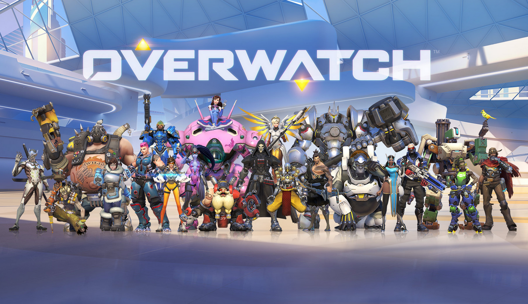 DDoS Attack Hits Blizzard on Final Day of Overwatch Summer