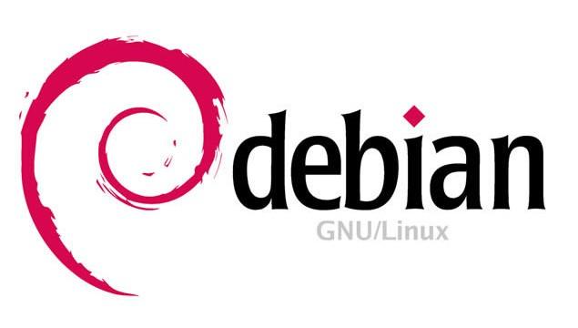 Debian GNU/Linux 8 7
