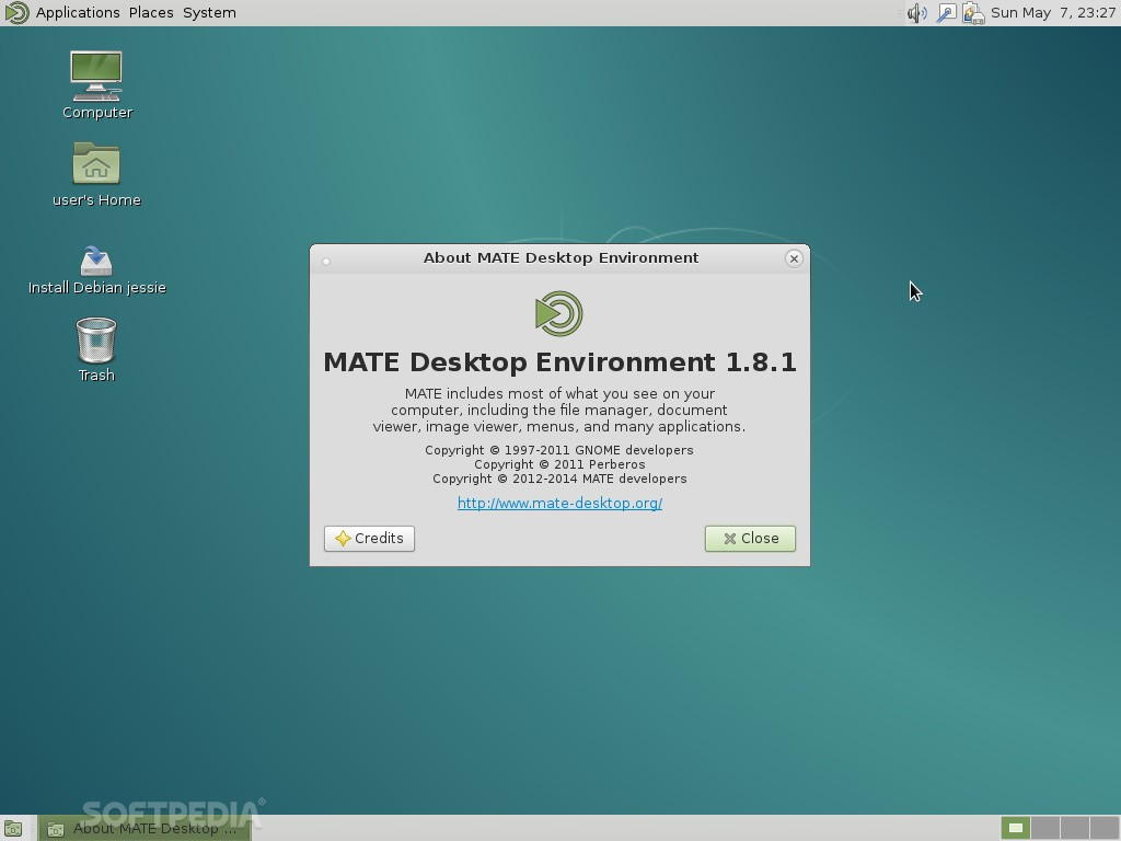 """Debian GNU/Linux 8.8 """"Jessie"""" Live & Installable ISOs Are Available to Download Exclusive"""