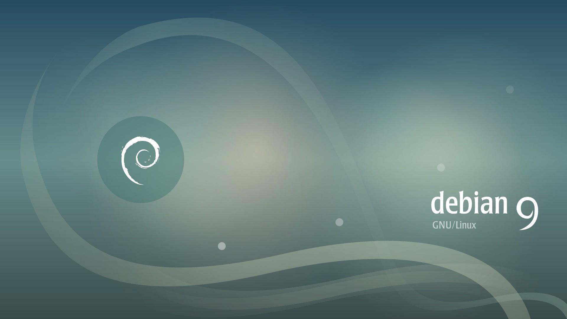 Debian GNU/Linux 9 2